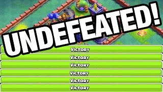Video This Base has NEVER LOST! UNDEFEATED Clash of Clans Strategy | CoC | MP3, 3GP, MP4, WEBM, AVI, FLV Desember 2017