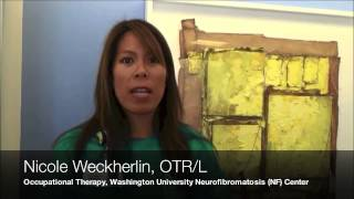 Benefits Of Technology As Therapy For Children With NF1