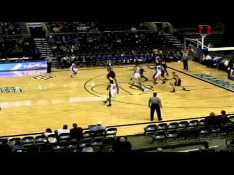 Jelani Currie 2013-14 Highlights