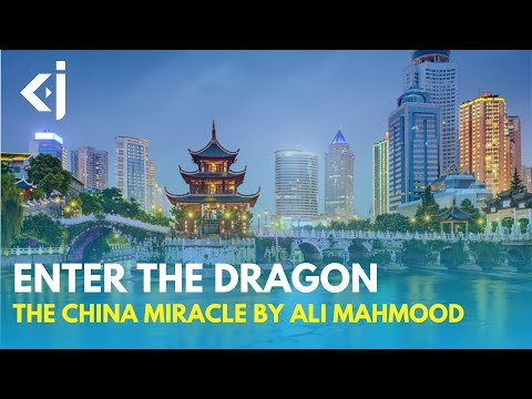 ENTER THE DRAGON - EPISODE 1 - The Story of the CHINA MIRACLE