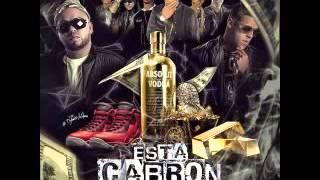 Esta Cabrón (Remix) Ñejo Ft Gotay Pusho Almighty D Ozi Anuel Yomo y Jamby