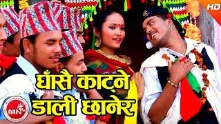 Ghasai Katne - Dhanraj Chunara & Karishma BC | Ft.Milan & Laxmi