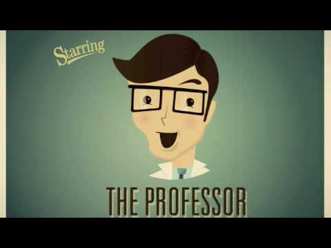 advertising - Little Timmy learns about persuasion in adversiting. Assignment for Applied Psychology. Written and designed by Lori Benoy and Sole Lander. Animation and Sou...