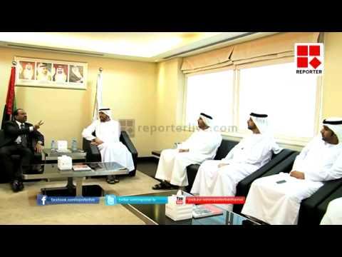 Video M A Yousaf Ali donates One million Dirham download in MP3, 3GP, MP4, WEBM, AVI, FLV January 2017