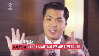 Comedy Central Stand Up, Asia! Comics Share One Interesting Fact About Their Country