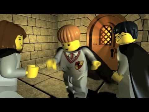 lego creator harry potter pc