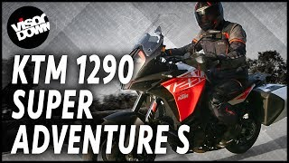 5. KTM 1290 Super Adventure S Review First Ride | Visordown Motorcycle Reviews