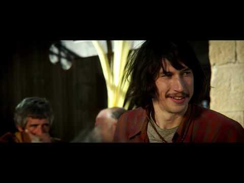 """El Hombre que mató a Don Quijote - Featurette """"Sancho"""" ADAM DRIVER?>"""