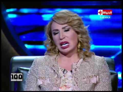 إيناس الدغيدي تعترف: نعم كلمت ربنا وقلت له أنني لا أصدق الكثير من الأشياء في الأديان
