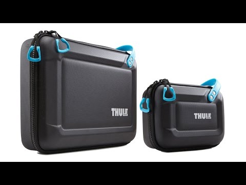 Action Camera Bags - Thule Legend GoPro Cases