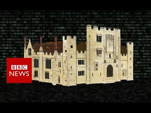 Download Breaking into Huawei's 5G tech castle - BBC News HD Mp4 3GP Video and MP3