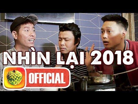 Nhìn Lại 2018... | Nhật Anh Trắng Parody | Nhạc Trắng 123 - Thời lượng: 8:25.