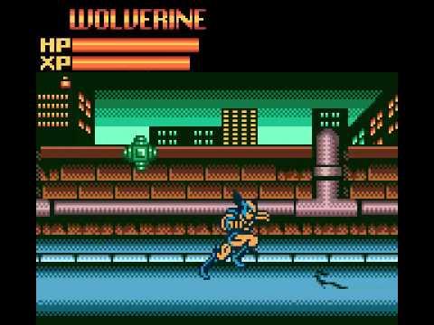 x-men mutant academy game boy color cheats