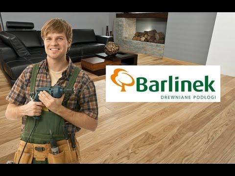 Poradnik-montaż podłogi deska barlinecka