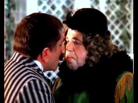 """Трамп Путину: """"Я тебя поцелую, потом, если захочешь""""."""
