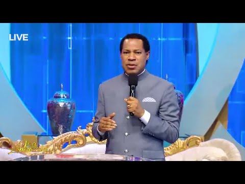 Your LoveWorld April 17th Phase 3 by Pastor Chris Oyakhilome