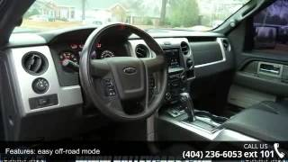2013 FORD F-150 SVT RAPTOR - Nalley Toyota of Roswell - R...