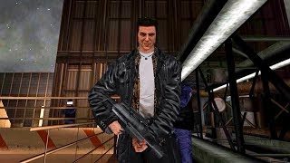 Max Payne - Final Mission & Ending Credits