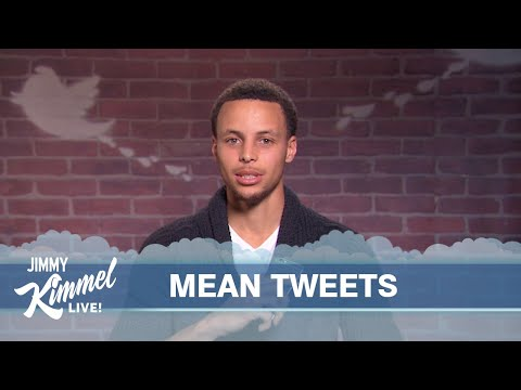Video Mean Tweets - NBA Edition #3 download in MP3, 3GP, MP4, WEBM, AVI, FLV January 2017