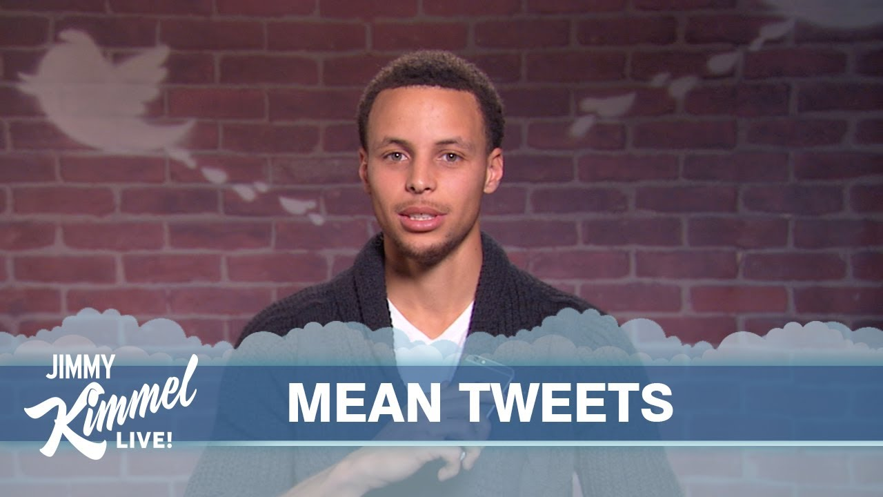 Mean Tweets – NBA Edition #3