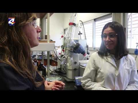 Celebraron el Día Internacional de Mujer y la Niña en la Ciencia en el Espacio Cultural Gobbi
