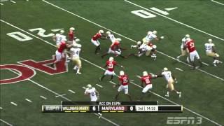 B.W. Webb vs Maryland & Lafayette (2012)