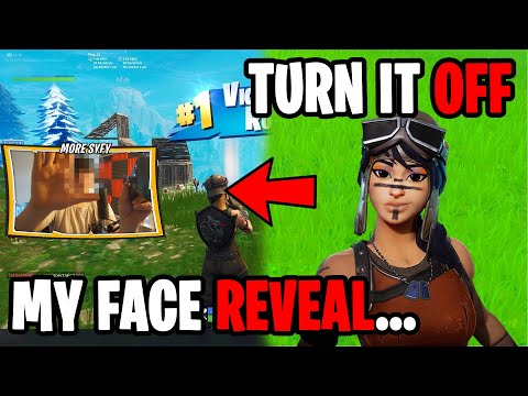 Hacker Revealed My Face On Live Stream...(face reveal)