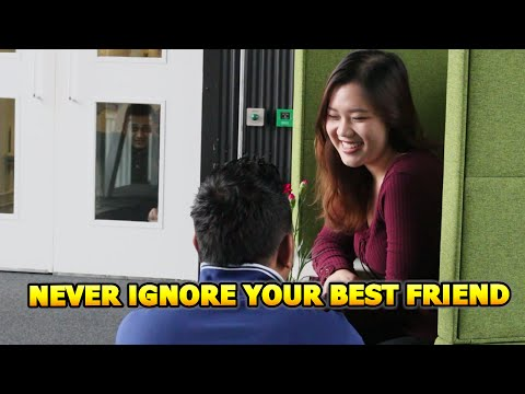 Friend Vs Girlfriend | প্রেমিকা নাকি বন্ধু ? | New Bangla Funny Video | Arifur Rahman