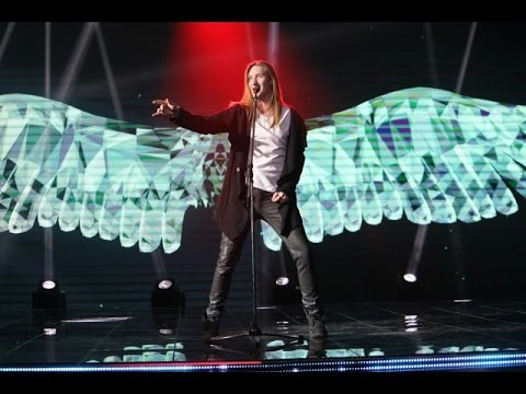 IVAN - Help You Fly (Belarus) 2016 Eurovision Song Contest (видео)