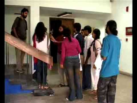 Girls Hostels In College -