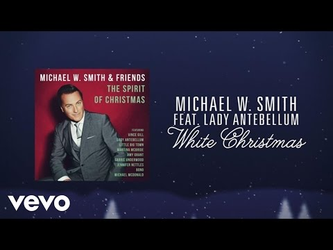 White Christmas (Lyric Video) [Feat. Lady Antebellum]