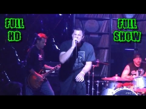 PULLEY Live at The Backstage Bar And Billiards in Las Vegas, NV 112114