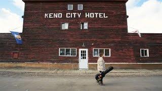 Keno City
