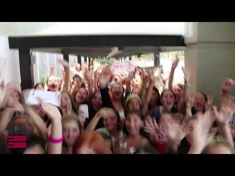 The MAGCON Miami Experience