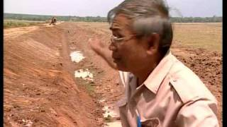Khmer Documentary - Cambodia - Innovations in Primary Health Care