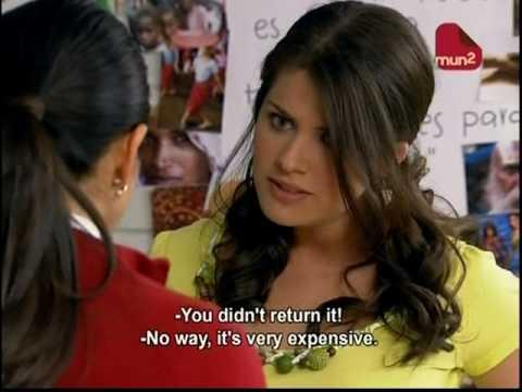 Alejandra Lazcano * Decisiones Extremas p2
