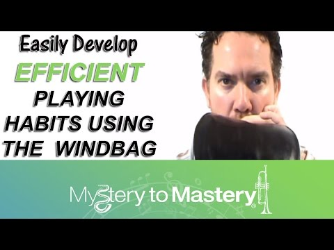 10/06/11 - The WindBag Re-Breathing Bag