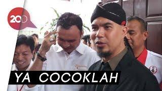 Video Kata Ahmad Dhani soal Farhat Abbas Jadi Jubir Jokowi MP3, 3GP, MP4, WEBM, AVI, FLV September 2018