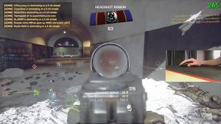 BF4 Highlights : Clep