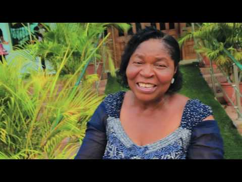 """ekene"" Video By Rev Mrs Nches Iredu"