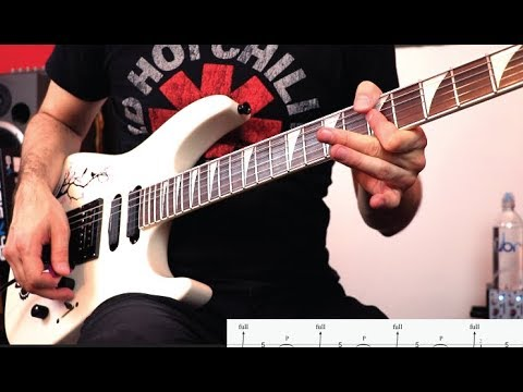 The LICK of DESTINY feat. 24 Guitar Legends