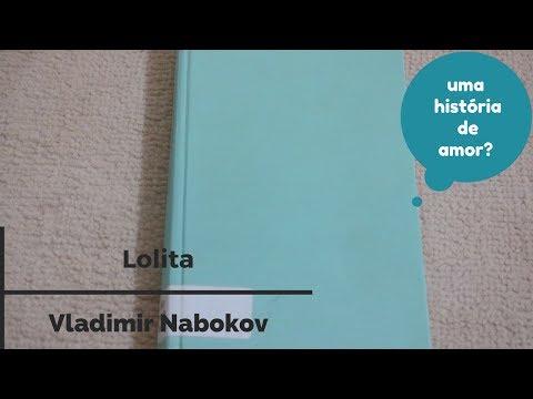 Lolita - Vladimir Nabokov