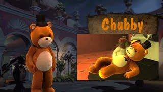 Video Naughty Bear: Panic in Paradise - #8 - Chubby MP3, 3GP, MP4, WEBM, AVI, FLV Juni 2019