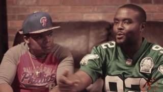 "Quilly On Philly artist blaming Cosmic Kev for not playing there song ""Kev cant make or break y"