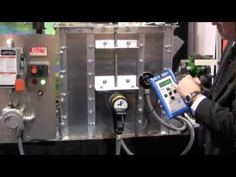 Speedmaster Speed Switch Test & Calibration Tool
