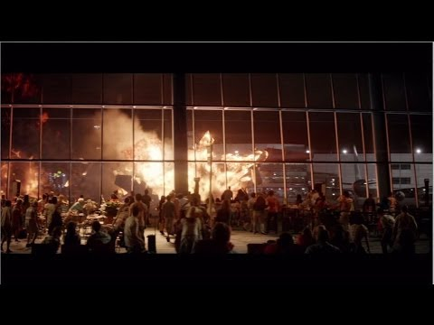 Godzilla - HD Trailer - Official Warner Bros. Uk