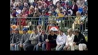 Moama Australia  City new picture : Lawn Bowls: World Champion Of Champions Final 2003 - Burnett Vs Calitz
