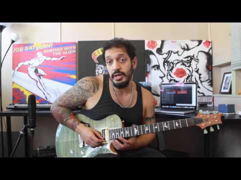 How to play 'Knockin' On Heaven's Door' by Guns N' Roses Guitar Solo Lesson w/tabs pt2