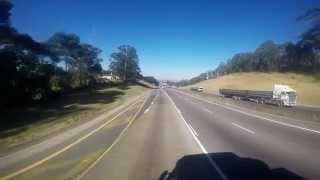 Pietermaritzburg South Africa  City pictures : Trucking thru South Africa. . . Town Hill N2 (Pietermaritzburg)