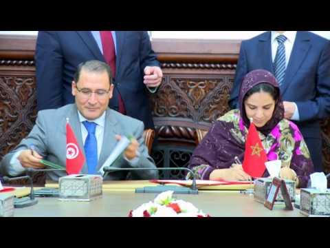 الرباط .. انعقاد الدورة التاسعة عشرة للجنة العليا المشتركة المغربية- التونسية